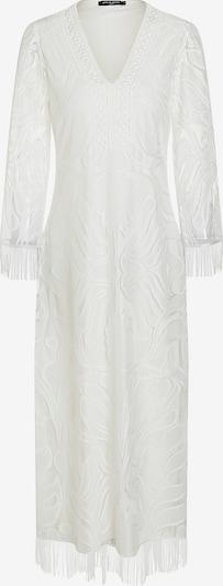 Ana Alcazar Avondjurk in de kleur Wit, Productweergave