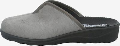 Westland Hausschuh 'Nice 82' in grau, Produktansicht
