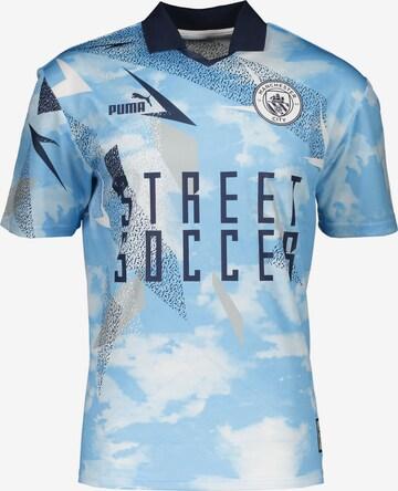 PUMA Trikot 'Manchester City' in Blau