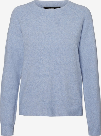 VERO MODA Sweater in Smoke blue / Light purple, Item view