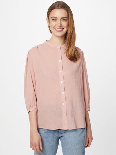 Calvin Klein Bluse in pink: Frontalansicht