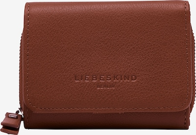 Liebeskind Berlin Wallet 'Pablita' in Brown, Item view