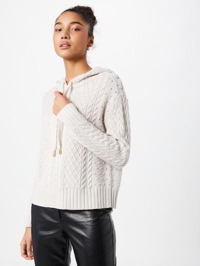 PRINCESS GOES HOLLYWOOD Pullover in hellgrau, Modelansicht