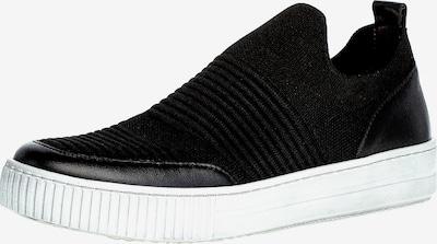GABOR Slip-On-Sneaker in schwarz, Produktansicht