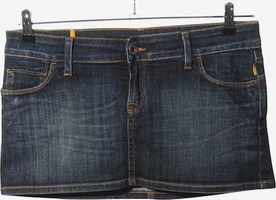 Meltin'Pot Jeansrock in S in blau, Produktansicht