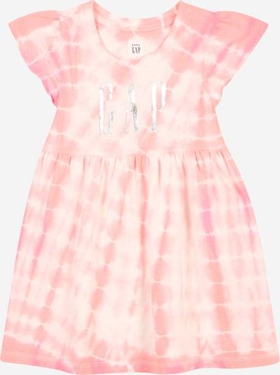 GAP Robe en rosé / rose ancienne / argent, Vue avec produit