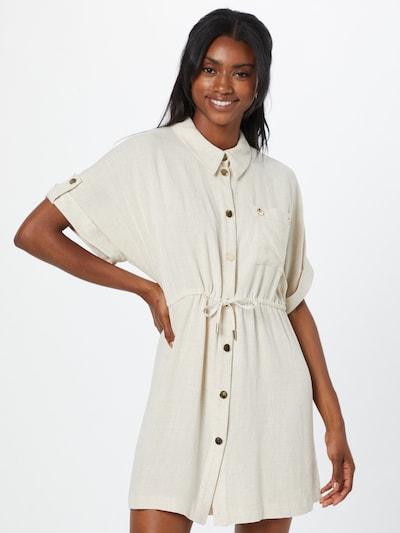 River Island Kleid in eierschale, Modelansicht