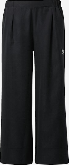 Reebok Classic Sporthose in schwarz, Produktansicht