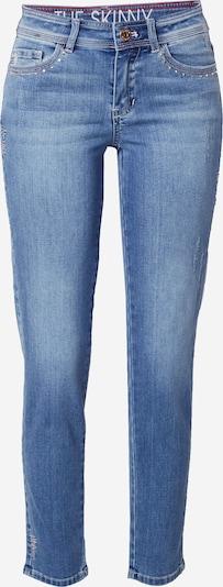 TAIFUN Jeans in de kleur Blauw denim, Productweergave