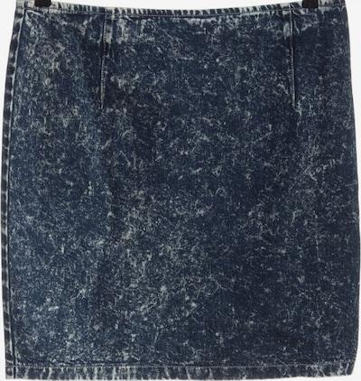 ASOS DESIGN Jeansrock in XXL in blau, Produktansicht