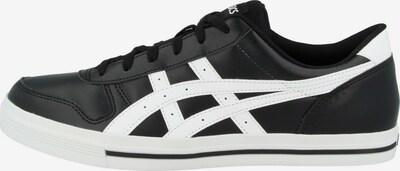 ASICS Sportschuh ' Aaron ' in schwarz / weiß, Produktansicht