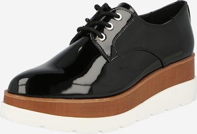 ALDO Schnürschuh 'SEVAEDIA' in schwarz, Produktansicht