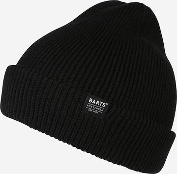 Barts Beanie 'Kinyeti' in Black