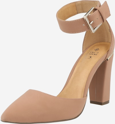 CALL IT SPRING Pumps 'CAUTA' in beige, Produktansicht