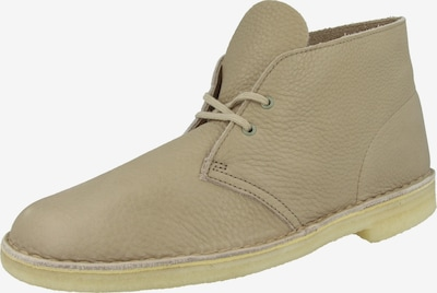 CLARKS Boots in camel / sand, Produktansicht