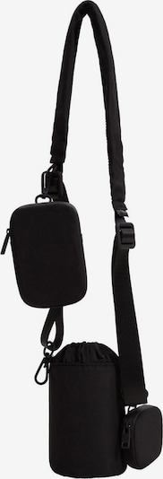 MANGO Torba preko ramena 'SARDEGNA' u crna, Pregled proizvoda