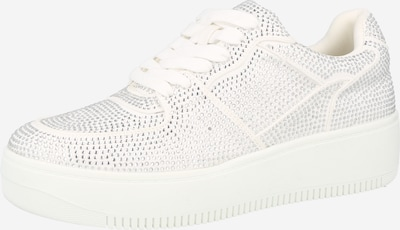 Sneaker low 'FRESH' CALL IT SPRING pe argintiu / alb, Vizualizare produs