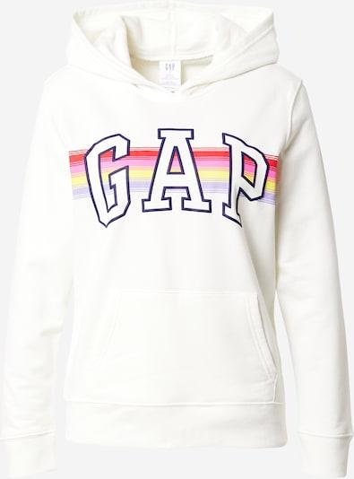 vegyes színek / fehér GAP Tréning póló, Termék nézet