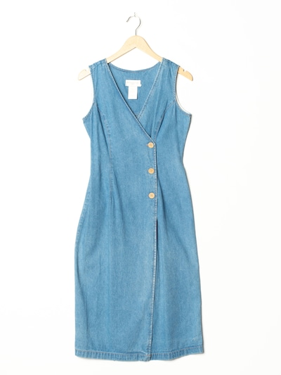 PETITE SOPHISTICATE Jeanskleid in M in blue denim, Produktansicht