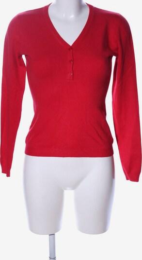 Beauty Women Sweatshirt in L in rot, Produktansicht
