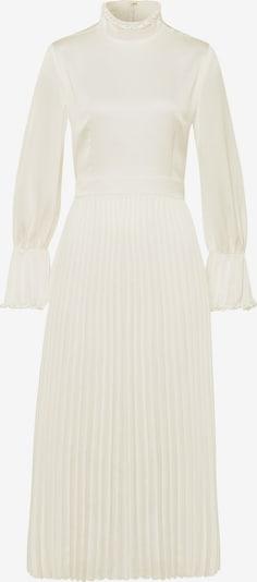 IVY & OAK Robe en blanc naturel, Vue avec produit