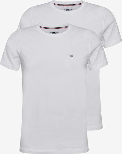 Tommy Jeans T-Shirt in weiß, Produktansicht