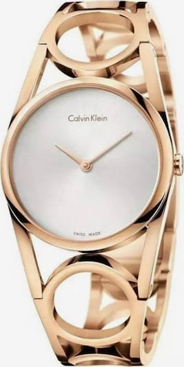 Calvin Klein Analoog horloge 'K5U2S646' in de kleur Rose-goud / Rosa, Productweergave