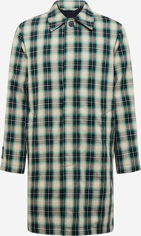 Cappotto di mezza stagione di Club Monaco in verde