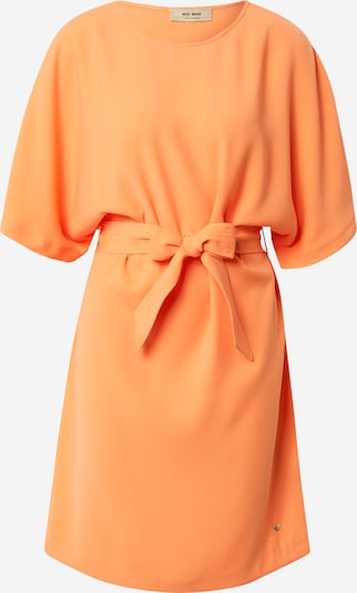 MOS MOSH Kleid 'Rikas Leia' in orange, Produktansicht