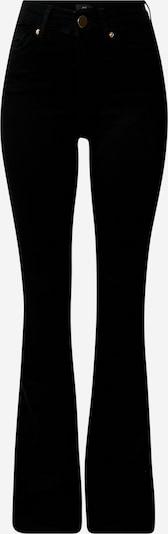 Jeans River Island Tall di colore nero denim, Visualizzazione prodotti