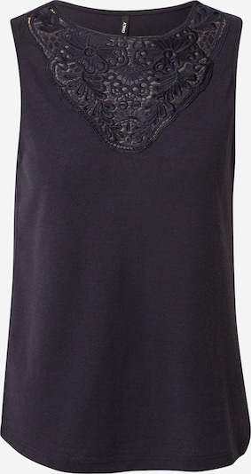 ONLY Top 'ONLRAVELLO' in Navy, Item view