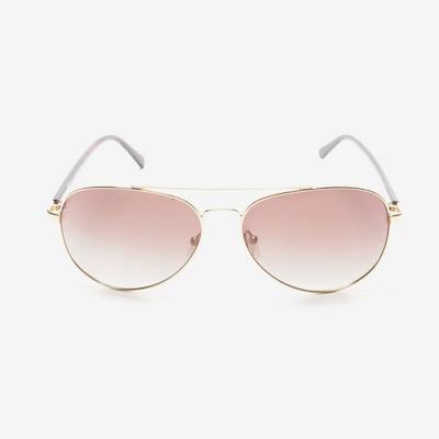 Anine Bing Sonnenbrille in One Size in dunkelbraun, Produktansicht
