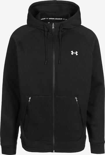 UNDER ARMOUR Veste outdoor en noir, Vue avec produit