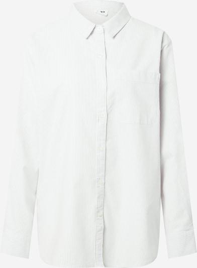 Cotton On Bluse in hellgrau, Produktansicht