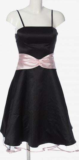 Nientie Ballkleid in XXS in pink / schwarz, Produktansicht