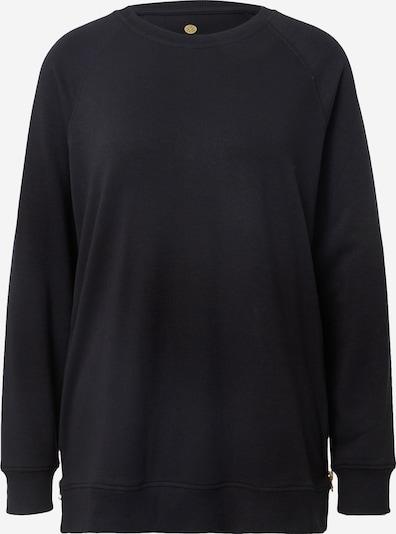 ENDURANCE ATHLECIA Sweatshirt 'Rizzy W' in schwarz, Produktansicht