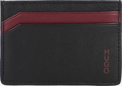HUGO Portemonnee in de kleur Zwart, Productweergave