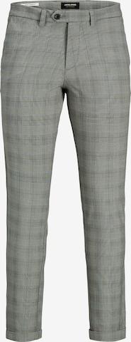 Pantaloni chino 'Marco Connor' di JACK & JONES in marrone
