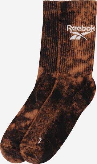 Reebok Classic Ponožky 'Summer Retreat' - čierna / biela, Produkt