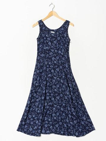Rabbit Dress in S in Blue