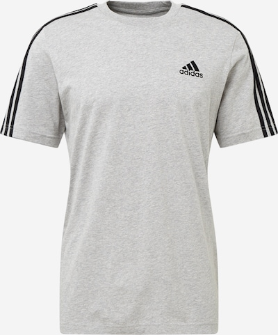 ADIDAS PERFORMANCE Koszulka funkcyjna w kolorze nakrapiany szary / czarnym, Podgląd produktu