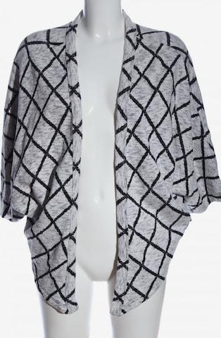 Urban Surface Sweater & Cardigan in XL in Grey