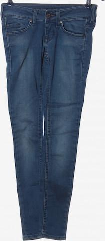 MUSTANG Jeans in 25-26 in Blue