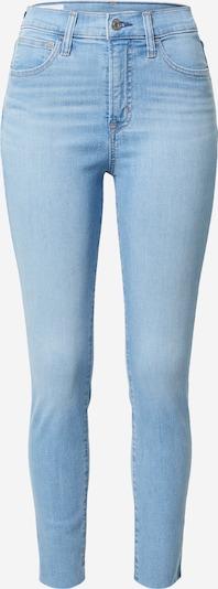 GAP Jeans 'ELLIOT' in blue denim, Produktansicht