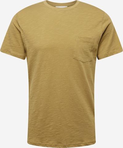 Tricou By Garment Makers pe verde stuf, Vizualizare produs