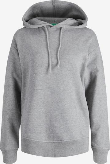 JJXX Sudadera 'Anina' en gris moteado, Vista del producto