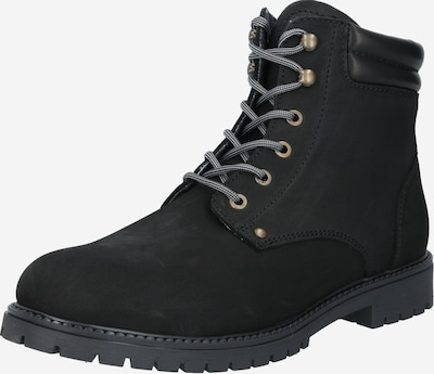 SELECTED HOMME Lace-up boots 'MICHAEL' in black, Item view