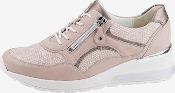 WALDLÄUFER Sneakers in Beige