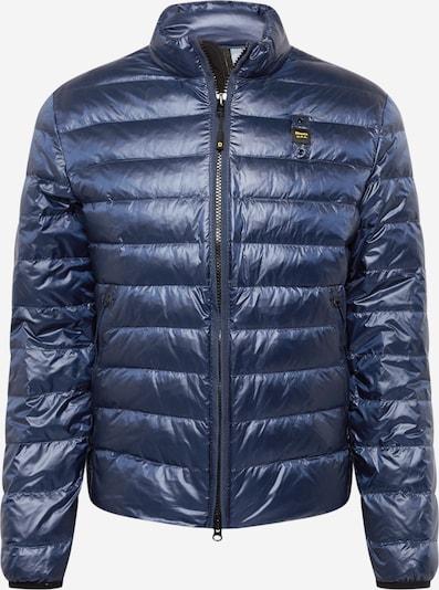 Žieminė striukė iš Blauer.USA , spalva - mėlyna, Prekių apžvalga