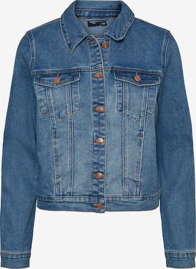 VERO MODA Jacke in blue denim, Produktansicht
